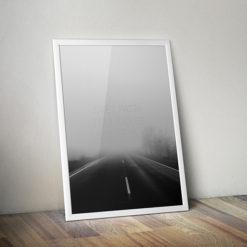 Číča v kleci | Plakát Svět patří těm, co se neposerou
