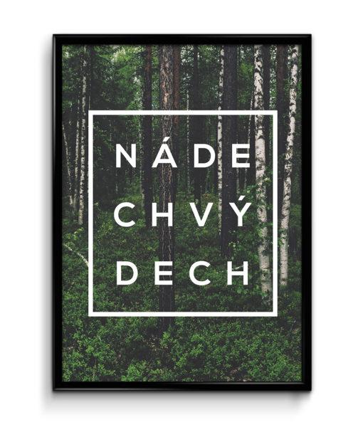 cica_v_kleci_original_plakat_nadech_vydech_1
