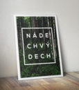 cica_v_kleci_original_plakat_nadech_vydech_2