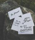 Pohledy | Pohlednice | Postcards | Číča v kleci original